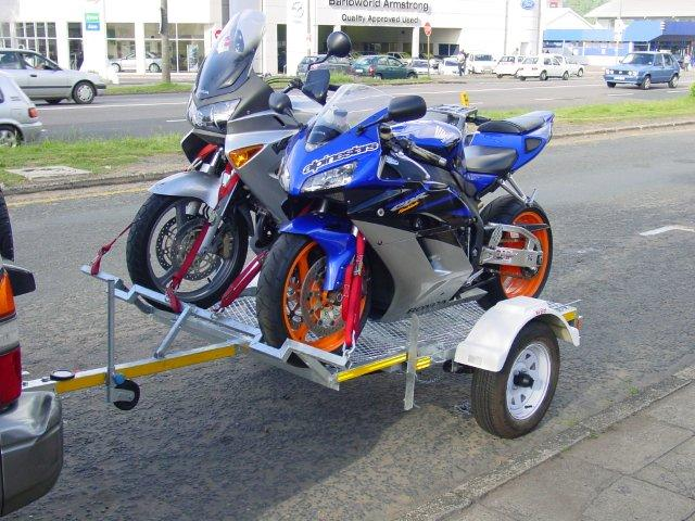 Trailer Manufacturers South Africa