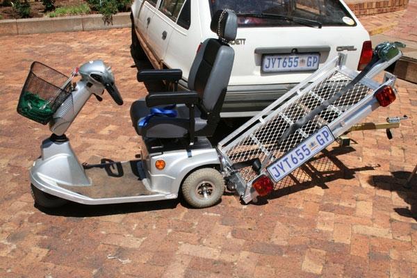 Trailer Manufacturer Durban