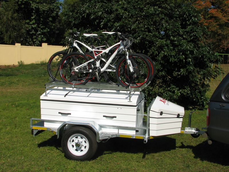Trailer Manufacturers South Africa Xrad